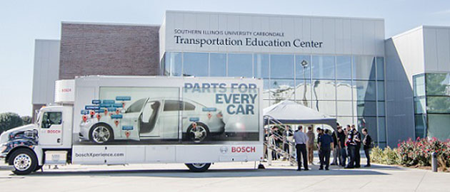 Bosch at the TEC